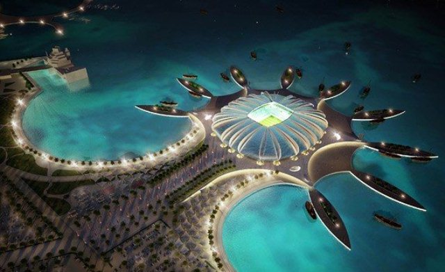 qatar-2022-Doha-Port-stadium