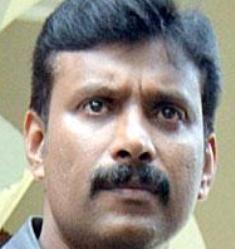Salim Raj