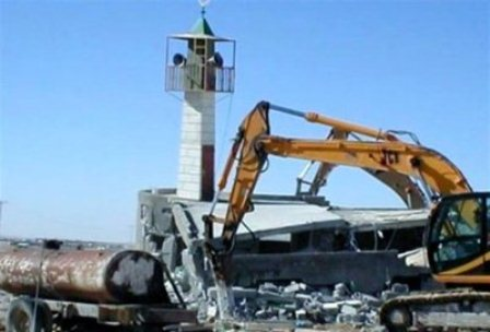Angola Bans Islam Destroys Mosques