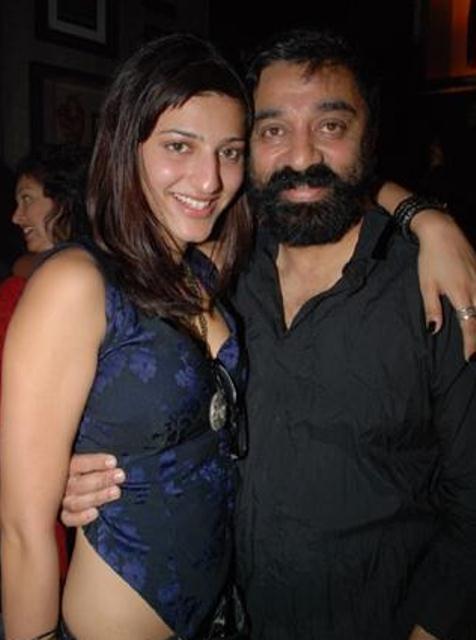 Shruthi-Hassan,Kamal-Hassan30308
