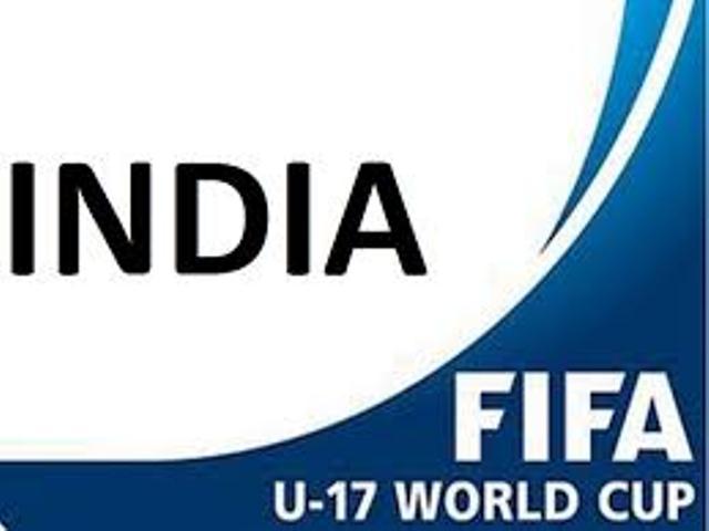 fifa worldcup under 17