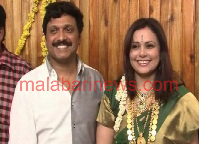 GANESH KUMAR MARRIAGE 01 copy