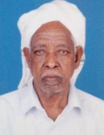 Muhammed Haji (75) Moonniyur