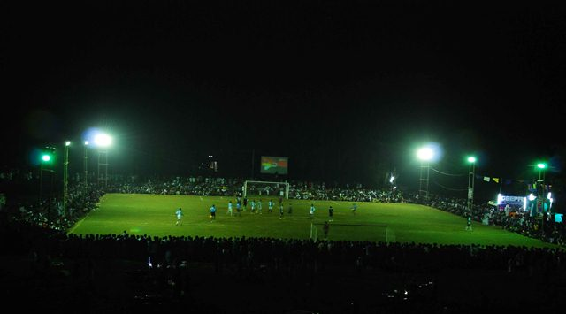 palathingal ground