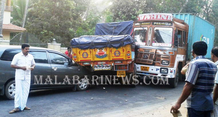 parappanangadi accident copy