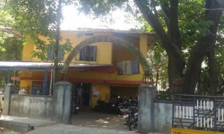 parappanangadi police station