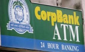 corporation bank atm
