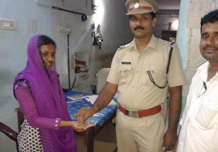 parappanangadi police