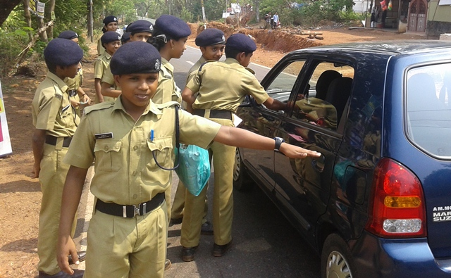 student police 2