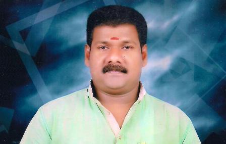 subrahmanian chiramngalam