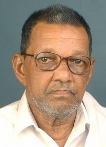 മമ്പുറം കൊന്നക്കല് സുബ്രഹ്മണ്യന് (83) നിര്യാതനായി.