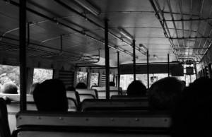 രാത്രിയില് യാത്രക്കാരി ആവശ്യപ്പെട്ടിട്ടും സ്റ്റോപ്പില് ബസ് നിര്ത്തിയില്ല;ഡ്രൈവര് അറസ്റ്റില്