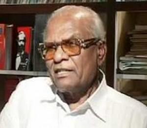 സിപിഐ നേതാവ് ഗോവിന്ദ് പന്സാരെയ്ക്കും ഭാര്യയ്ക്കും വെടിയേറ്റു