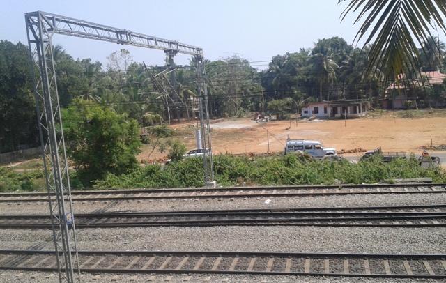parappananagdi,railwaystation