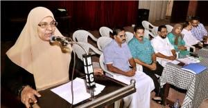 പത്താം തരം തുല്യതാ:  'അക്ഷരശ്രീ' സംഗമങ്ങള് തുടങ്ങി