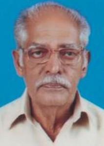 തുപ്പായിച്ചോട്ടില് ബാലകൃഷ്ണന്(80) നിര്യാതനായി