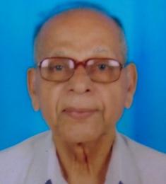 ഉണ്ണികൃഷ്ണന് (90) നിര്യാതനായി.