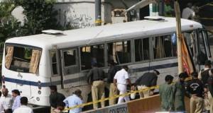 കറാച്ചിയില് ഭീകരാക്രമണം: 43 പേര് കൊല്ലപ്പെട്ടു