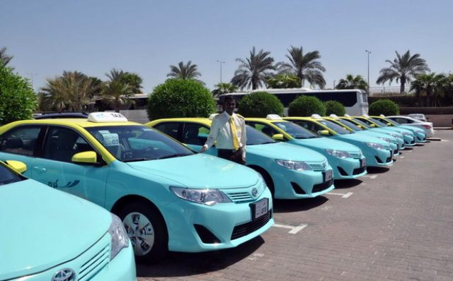 Qatar welcomes lemon yellow