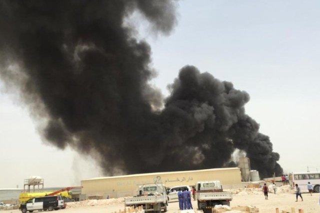 fire-al-saliyah