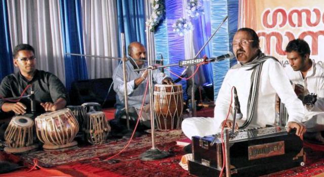 ghazal umbai