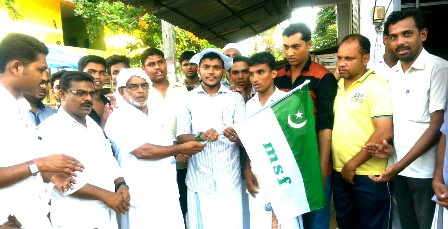 muslim youth league parappananagdi