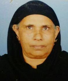 വെട്ടിയാട്ടില് നഫീസ (58) നിര്യാതയായി