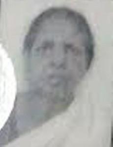 കൈതവളപ്പില് കുഞ്ഞമ്മ(69) നിര്യാതയായി.