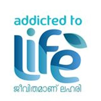 Addicted to Life- logo