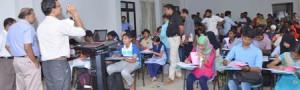 ദേശീയ സ്റ്റാറ്റിസ്റ്റിക്സ് ദിനാഘോഷം : ക്വിസ് മത്സര വിജയികള്