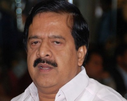 Ramesh-Chennithala