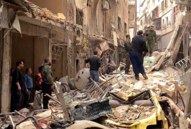 Syria's-Aleppo