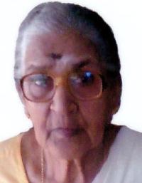 അമ്മാളു( 82) നിര്യാതയായി