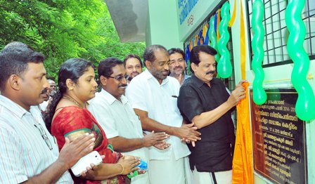 inaguration-of-vettinaguration of vettom homeo dispensery by m. ali minister at near vettom panchayath officeom-homeo 1