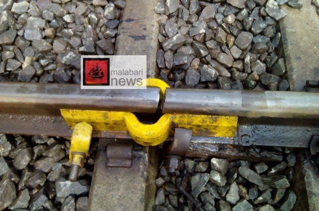 parappangadi railway track copy