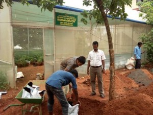 vengara high tech nursary image