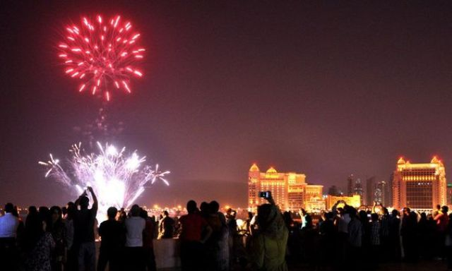 Katara-celebrates-Eid-Al-Adha-with-a-bang-1-qatarisbooming.com-640x480