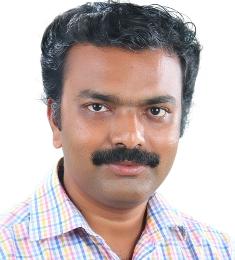 Tirur RDO- Dr.JO Arun