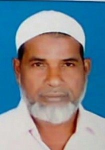 സുലൈമാൻ മുസ്ലിയാർ (64 )നിര്യാതനായി
