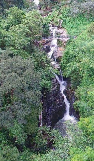 kerala kundu waterfall 2