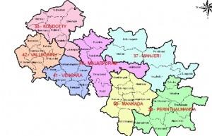 മലപ്പുറം ജില്ലാ വിഭജനം: സാധ്യതാ പഠനം നടത്തണം; ജില്ലാ പഞ്ചായത്ത്