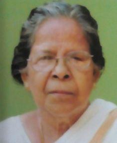 പുനത്തില് ജാനു(75) നിര്യാതയായി