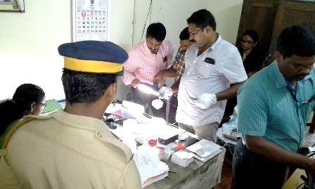 parappanangadi court theft