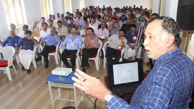 Dr. KP Aravindan 2