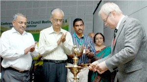 അന്താരാഷ്ട്ര സസ്യശാസ്ത്ര സെമിനാറിന് കാലിക്കറ്റ് സര്വകലാശാല വേദിയാവുന്നു