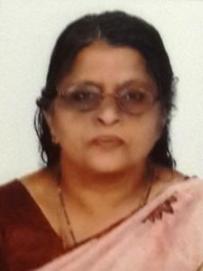 പേരത്തറ പ്രേമകുമാരി(60) നിര്യാതയായി
