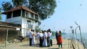 ' നിള ടൂറിസം സര്ക്യൂട്ട് ': 100 കോടിയുടെ പദ്ധതി വരുന്നു