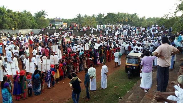 parappanangadi election