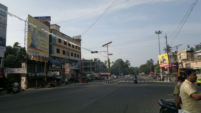 kuttippuram national highway