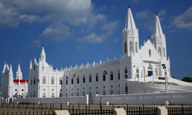 velankanni_church